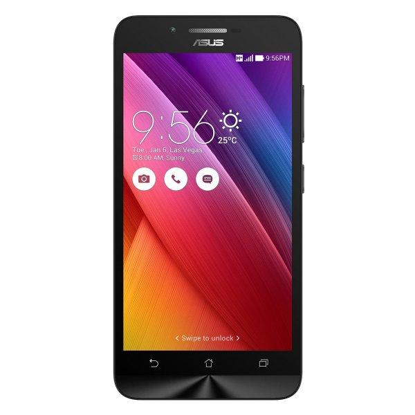 [Amazon.it/.fr] Asus Zenfone Go Dual-SIM (5'' HD IPS, 1,3 GHz Quadcore, 2GB RAM, 8GB intern, 2070 mAh wechselbar, Android 5.1) für 137,52€ *** mit LTE/DS und Snapdragon 410 für 154,33€