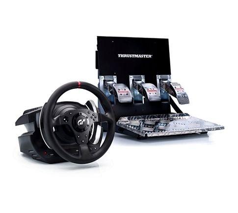 Lenkrad Thrustmaster T500 RS GT6 (PS3), PS4, PC (Preis ist gestiegen)