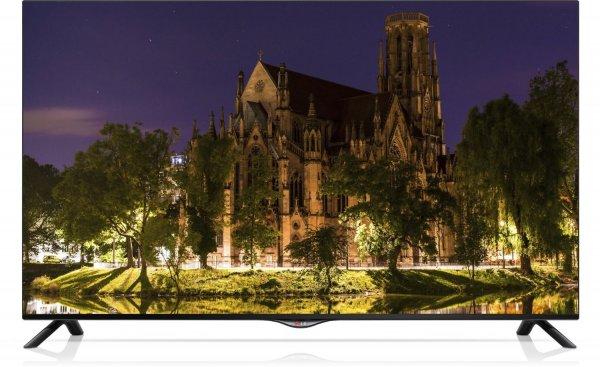 LG 49UB820V 123 cm (49 Zoll) UHD (4K) TV mit Wlan, 3x USB, Triple Tuner @Amazon Warehousedeals