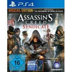Assassins Creed Syndicate PS4 für 45,90€ Versandkostenfrei bei Vorkasse