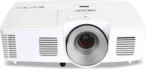 Acer H6520BD 3D Full HD DLP-Projektor (144Hz Triple Flash 3D, Kontrast 10.000:1, 3.500 ANSI Lumen, MHL ) für 503,68 € @Amazon.fr