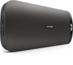 Philips BT3600 Bluetooth-Lautsprecher (Bluetooth, NFC, USB, 10W, Multipair) für  64,38 € @Amazon.it