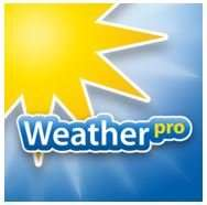 [iOS, Android] WeatherPro