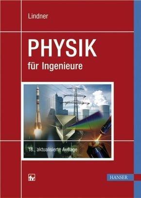 Physik für Ingenieure 18.Auflage [Hanser Verlag] für 13,94€ @terrashop.de