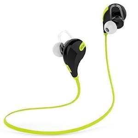 [Amazon.de-Prime] Lärmbekämpfung Bluetooth 4.1 Kopfhörer Ear-Headset (Grün) für 17,99€