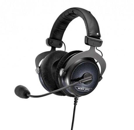 [Rakuten] Beyerdynamics MMX300 Headset zum absoluten Bestpreis (14% unter PVG) + 54,75 € in Punkten