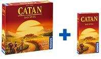 [ToysRUs] Siedler von Catan + Erweiterung 5-6 Spieler