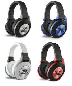 99€ [lokal Saturn Hamm] JBL E50 BT Wireless Bluetooth Over-Ear Stereo-Kopfhörer