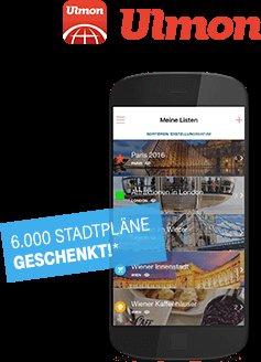 [Telekom Mobilfunkkunden Mega-Deal der Woche] Gratis Upgrade der App CityMaps2Go auf Pro/Premium-Version für Android & iOS | Gegenwert 3,99 EUR/9,99 EUR | bis 10.11. #Update#