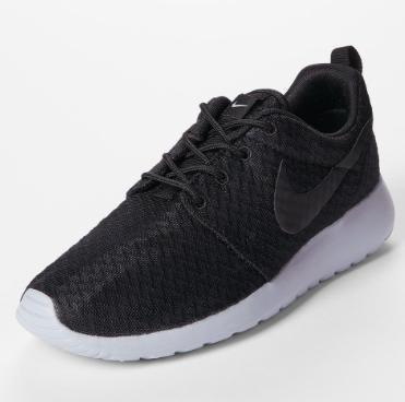 [Frontlineshop] 20% Rabatt auf schwarze Kleidung für Damen (auch Sale), z.B. Nike Roshe One für 48,91€ statt 75€