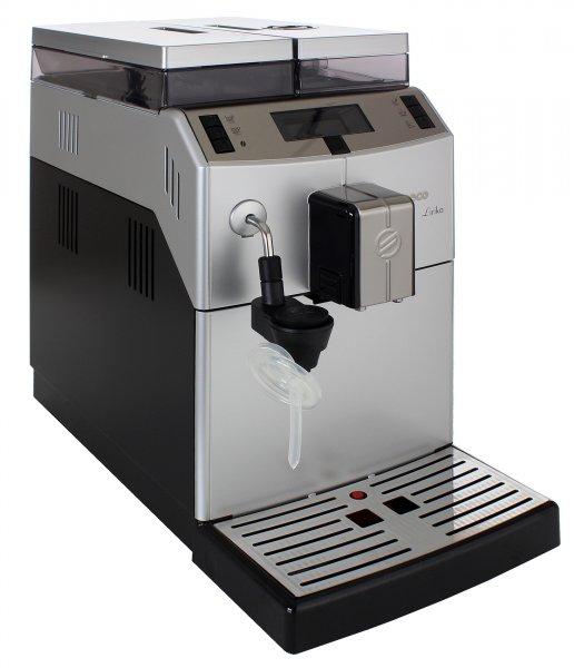 Saeco Lirika Macchiato RI9841/01 Gastro Kaffeevollautomat für 283,89 € (Idealo 349 €) @ getgoods.de