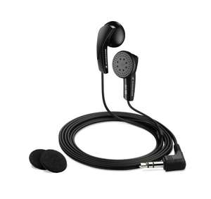 [Amazon.de-Prime/Saturn] SENNHEISER MX 170 In-Ear Ohrhoerer schwarz