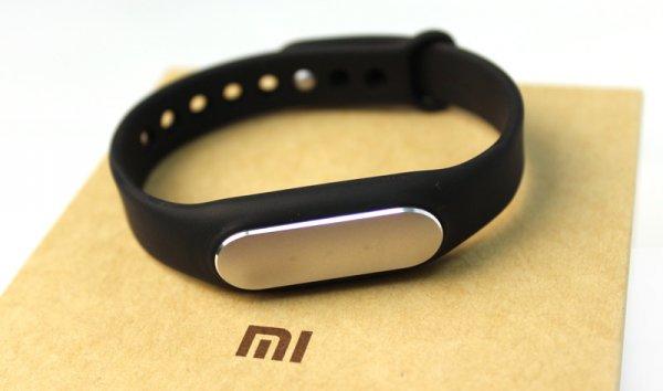 Xiaomi Miband kcal Tracker