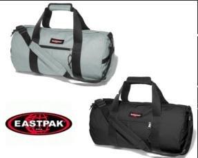[DealClub] Eastpak Authentic Travel ''Rollout'' Weekender/Sporttasche für 21,95€ inkl. VSK statt 34€, 3 Farben