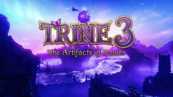 [Steam] Trine 3: The Artifacts of Power Key  für 10,99 €