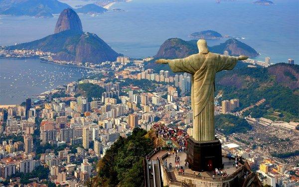 Error Fare - Flüge (z.B. ab Wien, Straßbourg oder Barcelona) nach Rio de Janeiro und zurück unter 200€