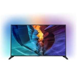 [Technomarkt] Philips 65PFK6520 SmartTV 164cm 65 Zoll LED Full-HD 800Hz A++ DVB-T/C/S2 3D