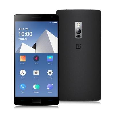 ONEPLUS 2 Qualcomm Snapdragon 810 5.5 Zoll 3300mAh 4GB RAM USB-C Fingerprint Scanner 4G Smartphone