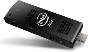 [getgoods.de] Intel Compute Stick - Mini-PC mit Z3735F QuadCore, 2GB RAM, 32GB Flash, Win 8.1, HDMI zum Bestpreis