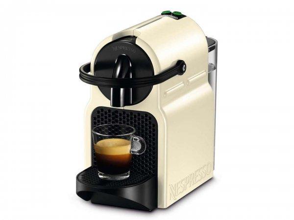 [Lokal Mediamarkt Köln-Hohe Str ] Nespresso Kapselmaschine + 100 Kapseln