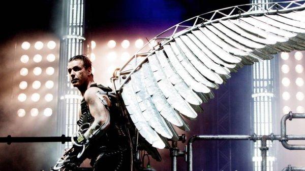 [Arte Mediathek] Rammstein Live At Madison Square Garden