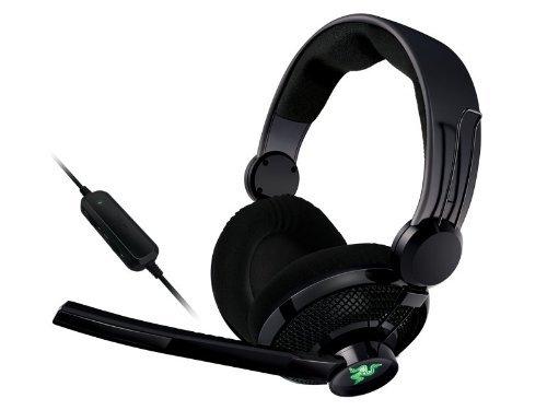 [Amazon WHD] Headsets Razer Carcharias + Razer Kraken Pro Neon