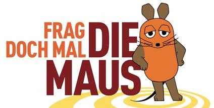 Freikarten Frag doch mal die Maus/Produktionort Köln