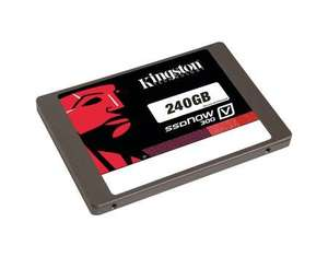 [Allyouneed] Kingston SSDNow V300 240GB für 62,90€