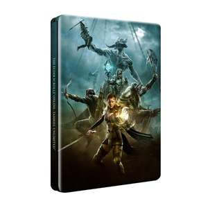 [Amazon WHD] The Elder Scrolls Online: Tamriel Unlimited - Steelbook Edition - Xbox One ab 22,36€
