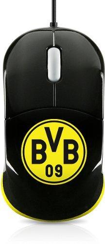 Speedlink Snappy 3-Tasten-Maus Fan Edition BVB 09 - Borussia Dortmund