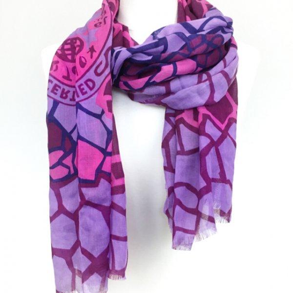 Konplott Schal gratis zum Einkauf dazu ab 15€