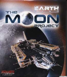 Earth 2150 - The Moon Project Steam Key Giveaway @ DLH