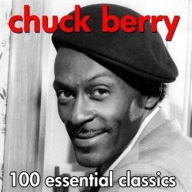 Amazon MP3 Album : 100 Essential Classics - Very Best Of of Chuck Berry Nur 4,99 €