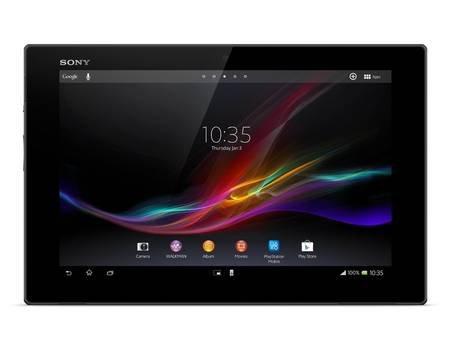 Sony Xperia Tablet Z LTE für 274,00 @ Allyouneed (oder zum gleichen Preis via Ebay)