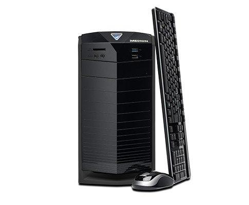 [lokal Seelze - Aldi] Medion AKOYA P5105 D (MD 8856) für 370,- statt 499,- incl. Intel i5-4460 und 8GB-DDR3 RAM