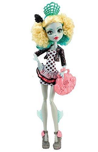 (Spielzeug/Prime) Schüler-Graustausch Lagoona Puppe für 11,97