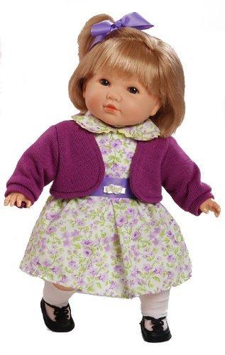 (Spielzeug/Prime) Munecas Berbesa 4403 Sandra Puppe für 22,14 €