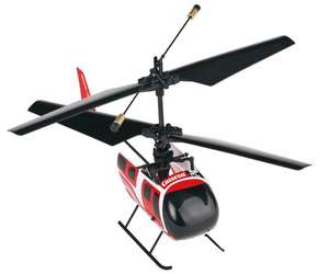 (Spielzeug/Prime) Carrera RC - Red Eagle- Indoor Helicopter für 28,38 €