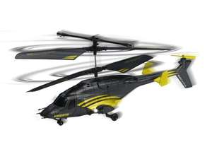 (Spielzeug/Prime) Revell Control 23985 Air Scooter ferngesteuerter Helikopter für 23,62 €