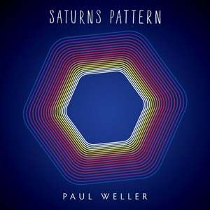 Amazon Prime : Paul Weller - Saturns Pattern [Vinyl LP] - Nur 7,49 € Inklusive kostenloser MP3-Version dieses Albums.