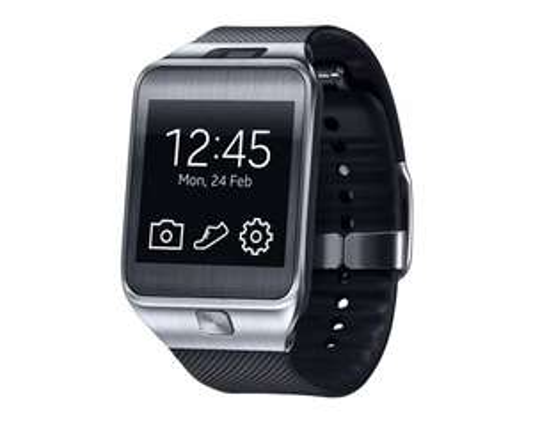 [kontramobile@eBay] Samsung Gear 2 R380 Smartwatch für 179,99 €