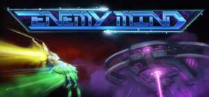 Enemy Mind 350,000 free Steam Keys