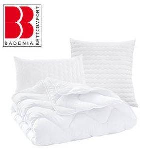 Badenia Microfaser - Steppbett @Real