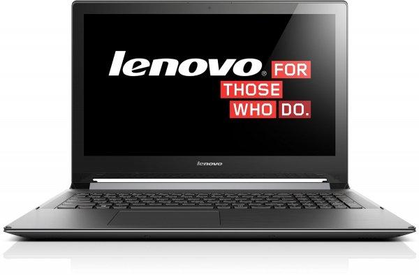 Lenovo Flex 2-15 (15,6 Zoll FHD IPS Touchscreen) Convertible Notebook (Intel Pentium 3558U, 1,7GHz, 4GB RAM, 500GB HDD, NVIDIA GeForce 820M für 299€ bei Amazon.de