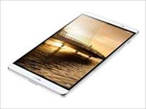 [innova24.biz] Huawei MediaPad M2 8 LTE 16GB Tablet silber