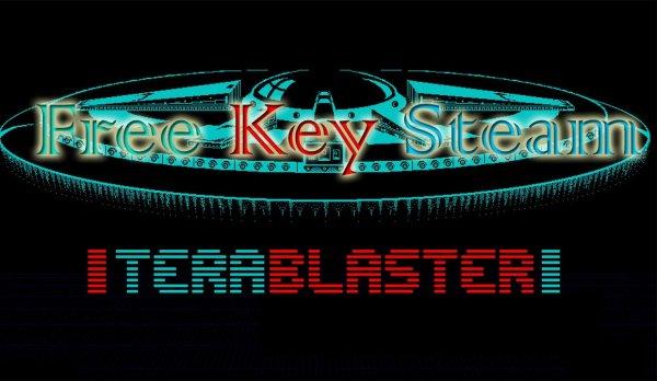Terablaster Steamkey Giveaway