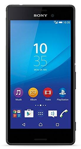 Sony Xperia M4 Aqua weiß (Smartphone, Android, 8 GB, 5 Zoll) + 1m Cat6 Patchkabel für 150,25 € @ Redcoon.de