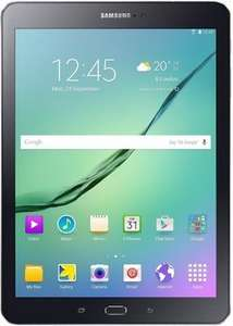 [Amazon + Saturn] Samsung Galaxy Tab S2 (9,7'' 2048 x 1536 Super Amoled, Samsung Exynos 5433 Octacore, 3 GB RAM, 32 GB intern, WLAN ac, GPS, 5870 mAh, Android 5.0) für 394€