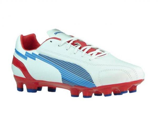 3 Modelle Puma Fußballschuhe in Größen 40, 41 und 42 für 12,46 € @ allyouneed marktplatz