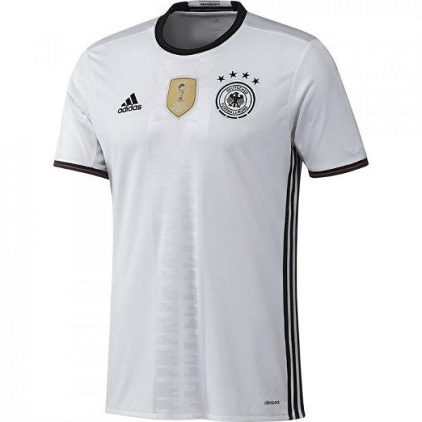 Adidas DFB Home Jersey Euro 2016 mit Rabatt